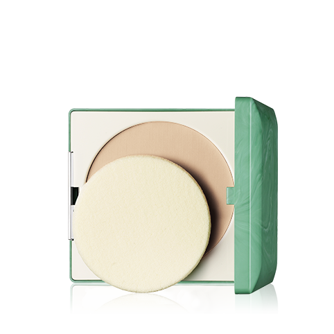 Stay-Matte Sheer Pressed Powder - CLINIQUE. Perfumes Paris