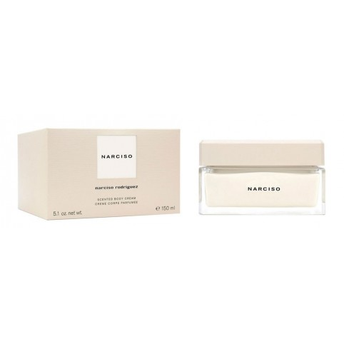 Narciso body cream 150ml - NARCISO RODRIGUEZ. Perfumes Paris