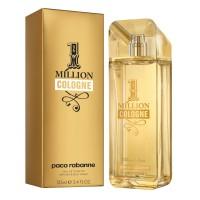 1 million cologne 75ml - PACO RABANNE. Compre o melhor preço e ler opiniões