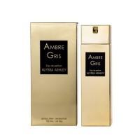 Alyssa Ashley Ambre Gris EDP - ALYSSA ASHLEY. Compre o melhor preço e ler opiniões