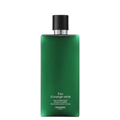 Eau d'Orange Verte Body Lotion 200ml - HERMES. Perfumes Paris