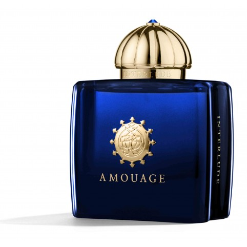 Amouage interlude woman edp 100ml - AMOUAGE. Perfumes Paris