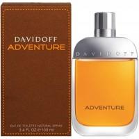 Adventure EDT - DAVIDOFF. Compre o melhor preço e ler opiniões