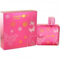 Mandarina Duck Cute Pink Woman EDT - MANDARINA DUCK. Compre o melhor preço e ler opiniões.