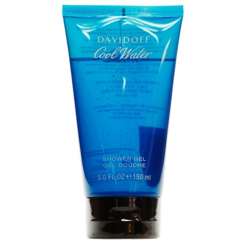 Cool water gel 150ml - DAVIDOFF. Perfumes Paris
