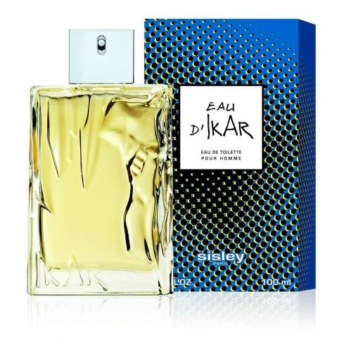 Sisley eau d´ikar men 50ml - SISLEY. Perfumes Paris