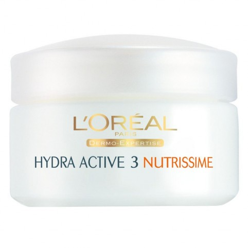 Triple Active Nutrissime 24h Crema 50ml - . Perfumes Paris