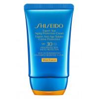 Shiseido Expert Sun Crema Cara SPF30 - SHISEIDO. Compre o melhor preço e ler opiniões.