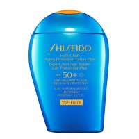 Shiseido Expert Sun Loción Cuerpo Spf50 - SHISEIDO. Compre o melhor preço e ler opiniões.