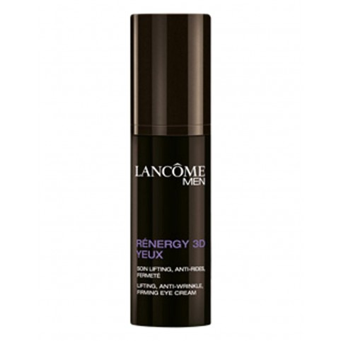 Lancome men renergie crema ojos 3d 15ml - LANCOME. Perfumes Paris