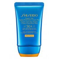 Shiseido Expert Sun Crema Cara SPF50 - SHISEIDO. Compre o melhor preço e ler opiniões.