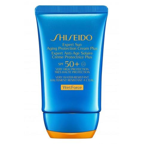 Shiseido expert sun crema cara spf50 50ml - SHISEIDO. Perfumes Paris