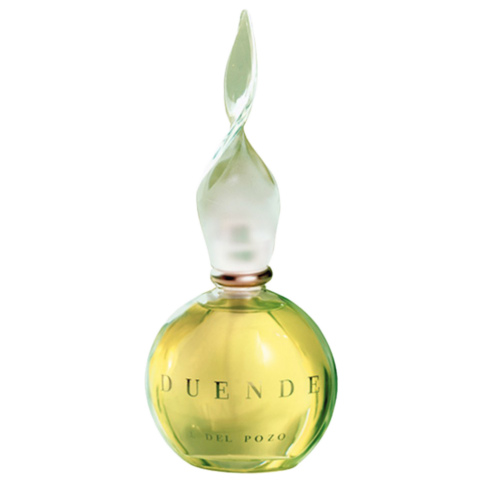 Duende EDT - JESUS DEL POZO. Perfumes Paris