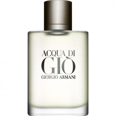 Acqua di Giò Homme EDT - ARMANI. Perfumes Paris