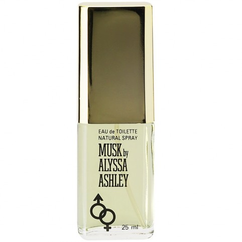 Alyssa Ashley Musk EDT  - ALYSSA ASHLEY. Perfumes Paris