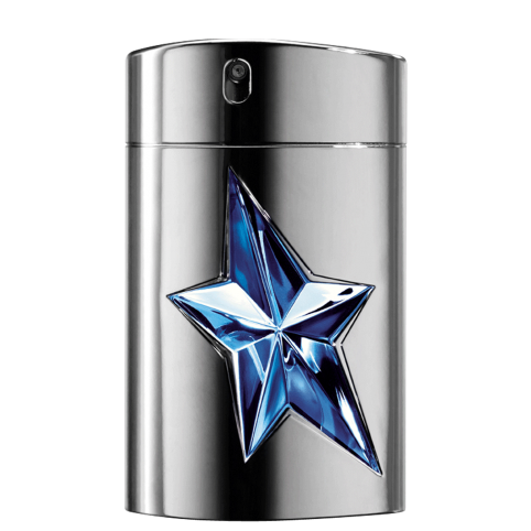 A*Men Rubber Flask EDT - MUGLER. Perfumes Paris