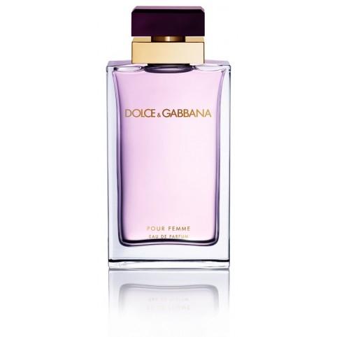 Dolce & Gabbana Pour Femme EDP - DOLCE & GABBANA. Perfumes Paris