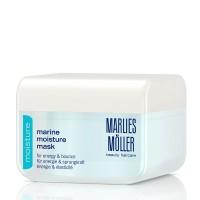 Marine Moisture Mask - MARLIES MOLLER. Compre o melhor preço e ler opiniões.
