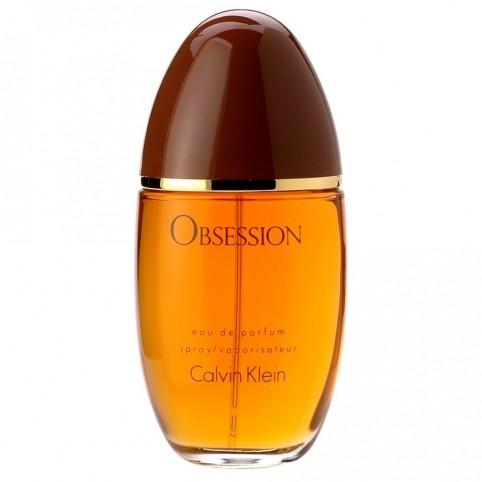 Obsession Woman EDP - CALVIN KLEIN. Perfumes Paris