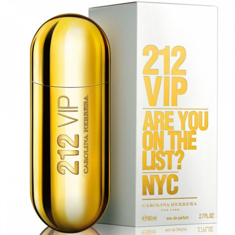 212 Vip Woman EDP - CAROLINA HERRERA. Perfumes Paris